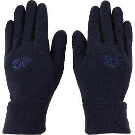 ザ ノースフェイス The North Face ユニセックス 手袋・グローブ 【Unisex TKA 100 Glacier Glove】Aviator Navy