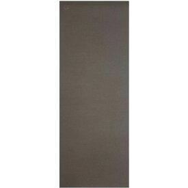 マンドゥカ Manduka レディース ヨガ・ピラティス ヨガマット【GRP Yoga Mat】Steel Grey