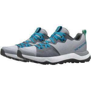 ザ ノースフェイス The North Face レディース ランニング・ウォーキング シューズ・靴【Activist Lite Shoe】Micro Chip Grey/Zinc Grey