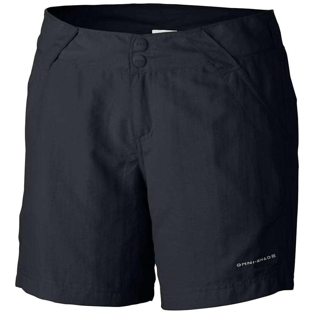 コロンビア レディース ボトムス ショートパンツ【Columbia Coral Point II Short】Black