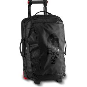 ザ ノースフェイス The North Face ユニセックス スーツケース・キャリーバッグ バッグ【Rolling Thunder 22IN Wheeled Luggage】TNF Black