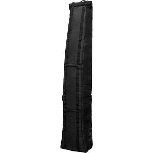 ディービー Db ユニセックス スキー・スノーボード スーツケース・キャリーバッグ【Douchebag Snow Roller Bag】Black Out