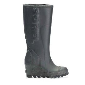 b1ea11d1916 ソレル レディース シューズ・靴 レインシューズ・長靴 Sorel Joan Rain Wedge Tall Boot