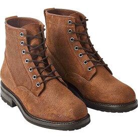フィルソン Filson メンズ ブーツ シューズ・靴【Service Boot】Whiskey