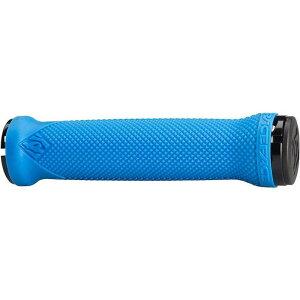レースフェイス RaceFace ユニセックス 自転車 グリップ【Lovehandle Grip】Blue