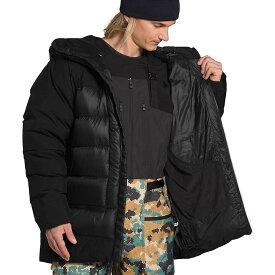 ザ ノースフェイス The North Face メンズ スキー・スノーボード ダウン・中綿 ジャケット アウター【A-CAD Down Jacket】TNF Black