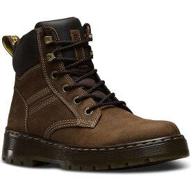 ドクターマーチン Dr Martens メンズ ブーツ シューズ・靴【Dr. Martens Gabion Boot】Whiskey