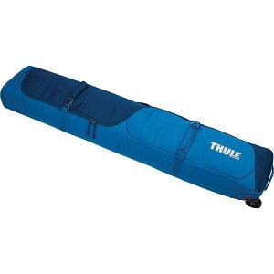 スーリー Thule ユニセックス スキー・スノーボード スーツケース・キャリーバッグ【RoundTrip Snowboard Roller Bag】Poseidon