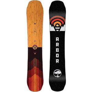 アーバー Arbor ユニセックス スキー・スノーボード ボード・板【Shiloh Camber Snowboard】Winter
