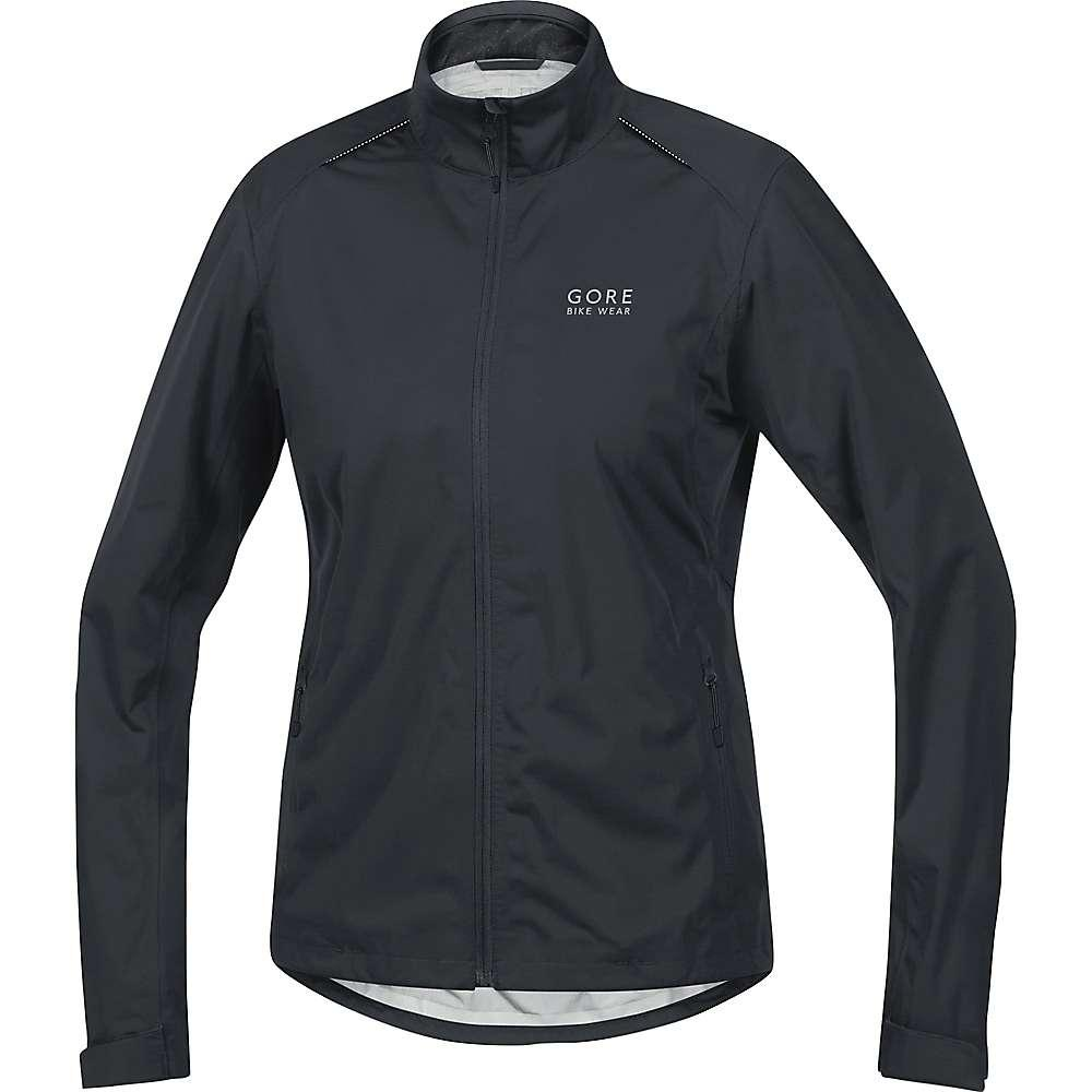 ゴア レディース 自転車 アウター【Gore Bike Wear Element GTX Active Jacket】Black