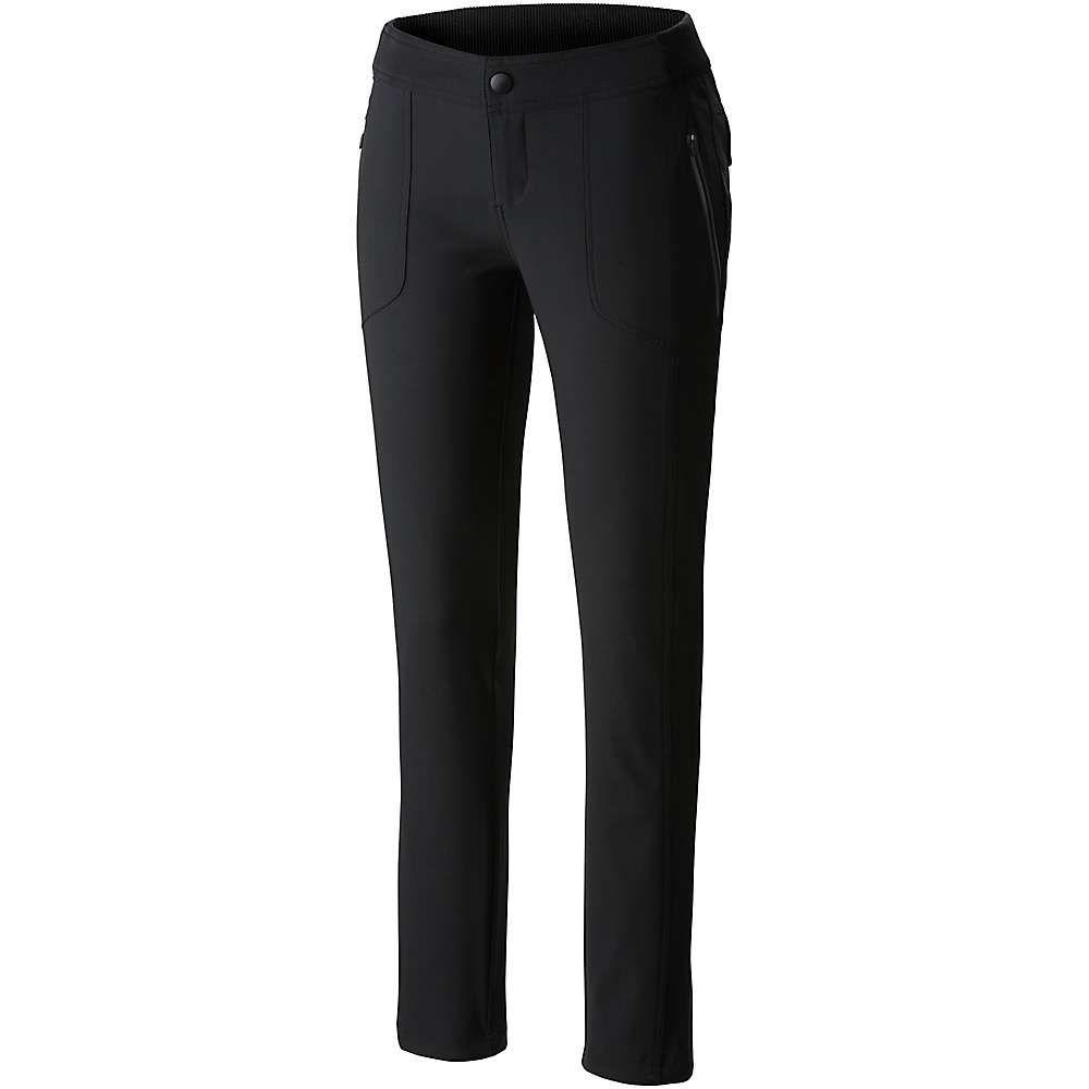 コロンビア レディース ボトムス・パンツ【Columbia Switch Back Pant】Black