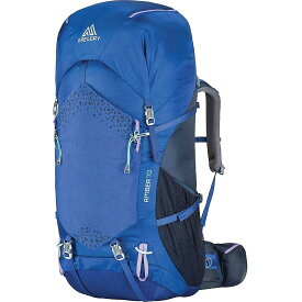 グレゴリー レディース ハイキング・登山【Gregory Amber 70L Pack】Pearl Blue