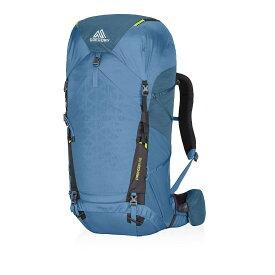 グレゴリー メンズ ハイキング・登山【Gregory Paragon 68L Pack】Omega Blue