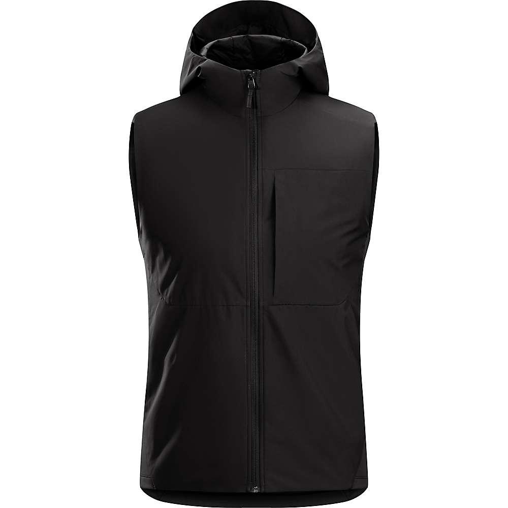 アークテリクス メンズ 自転車 トップス【Arcteryx A2B Comp Vest】Black