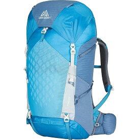 グレゴリー レディース ハイキング・登山【Gregory Maven 45L Pack】River Blue