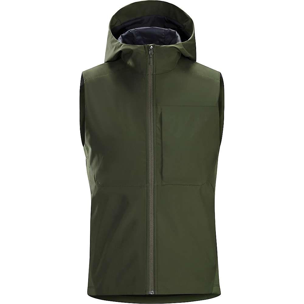 アークテリクス メンズ 自転車 トップス【Arcteryx A2B Comp Vest】Gwaii