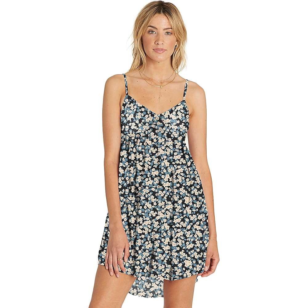 ビラボン レディース ワンピース・ドレス ワンピース【Billabong Florida Fever Dress】Blue Stream