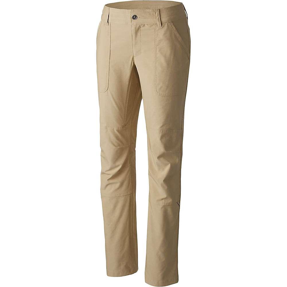コロンビア レディース ボトムス・パンツ【Pilsner Peak Pant】British Tan