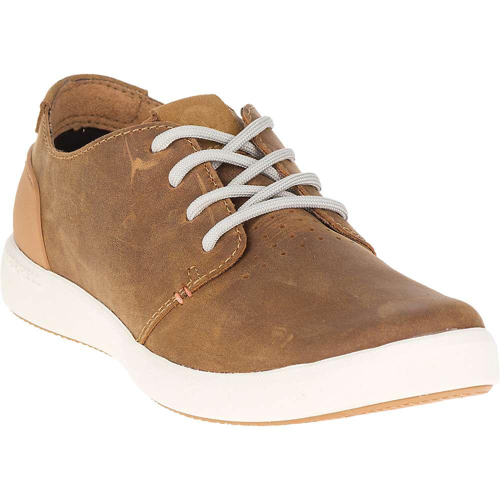 メレル レディース シューズ・靴 サンダル・ミュール【Freewheel Lace Shoe】Merrell Tan