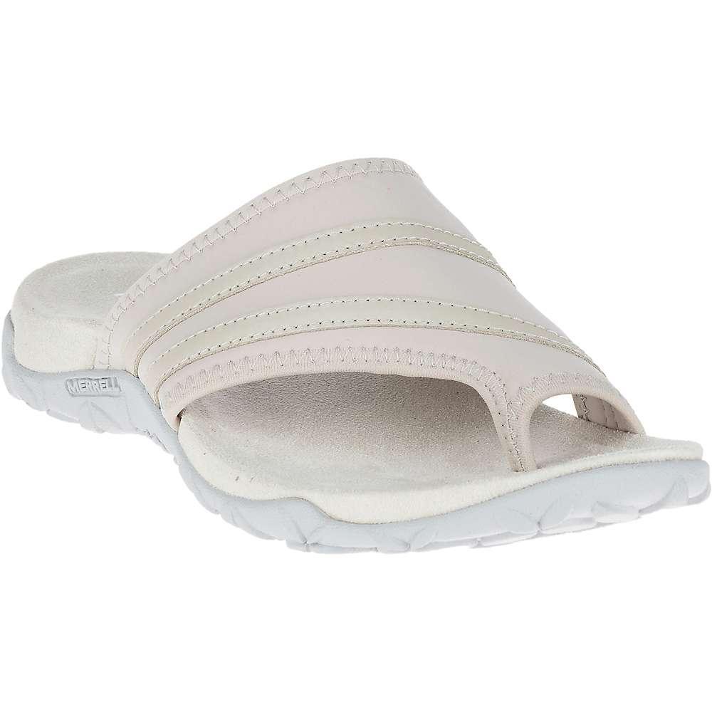 メレル レディース シューズ・靴 サンダル・ミュール【Terran Ari Wrap Sandal】Silver Lining