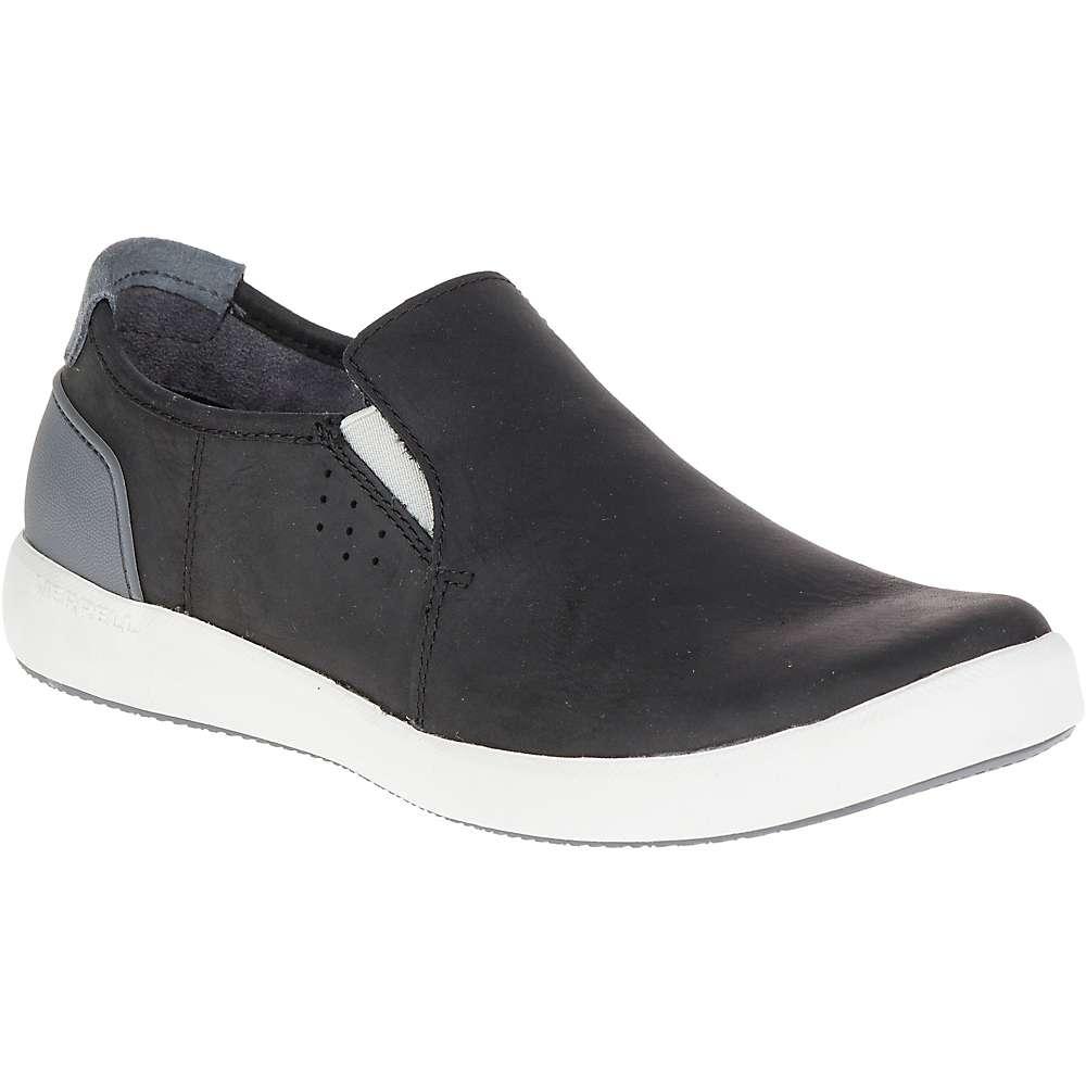 メレル レディース シューズ・靴 サンダル・ミュール【Freewheel Moc Shoe】Black