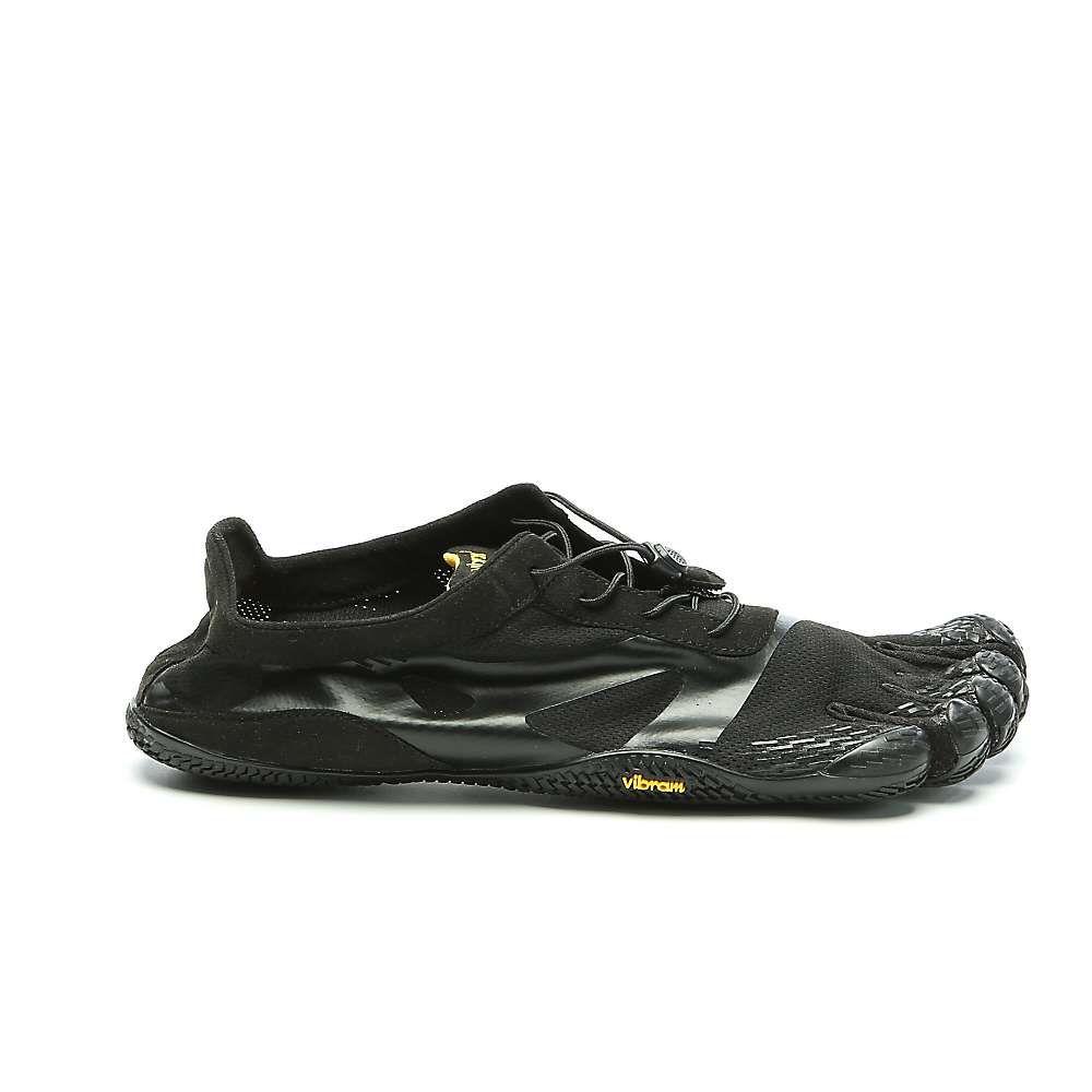 ビブラムファイブフィンガーズ メンズ ランニング・ウォーキング シューズ・靴【KSO EVO Shoe】Black
