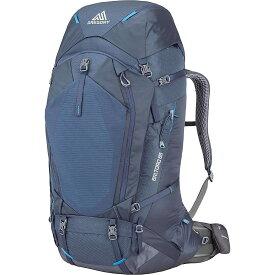 グレゴリー メンズ ハイキング・登山【Baltoro 85L Pack】Dusk Blue