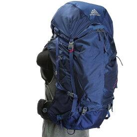 グレゴリー レディース ハイキング・登山【Deva 70L Pack】Egyptian Blue