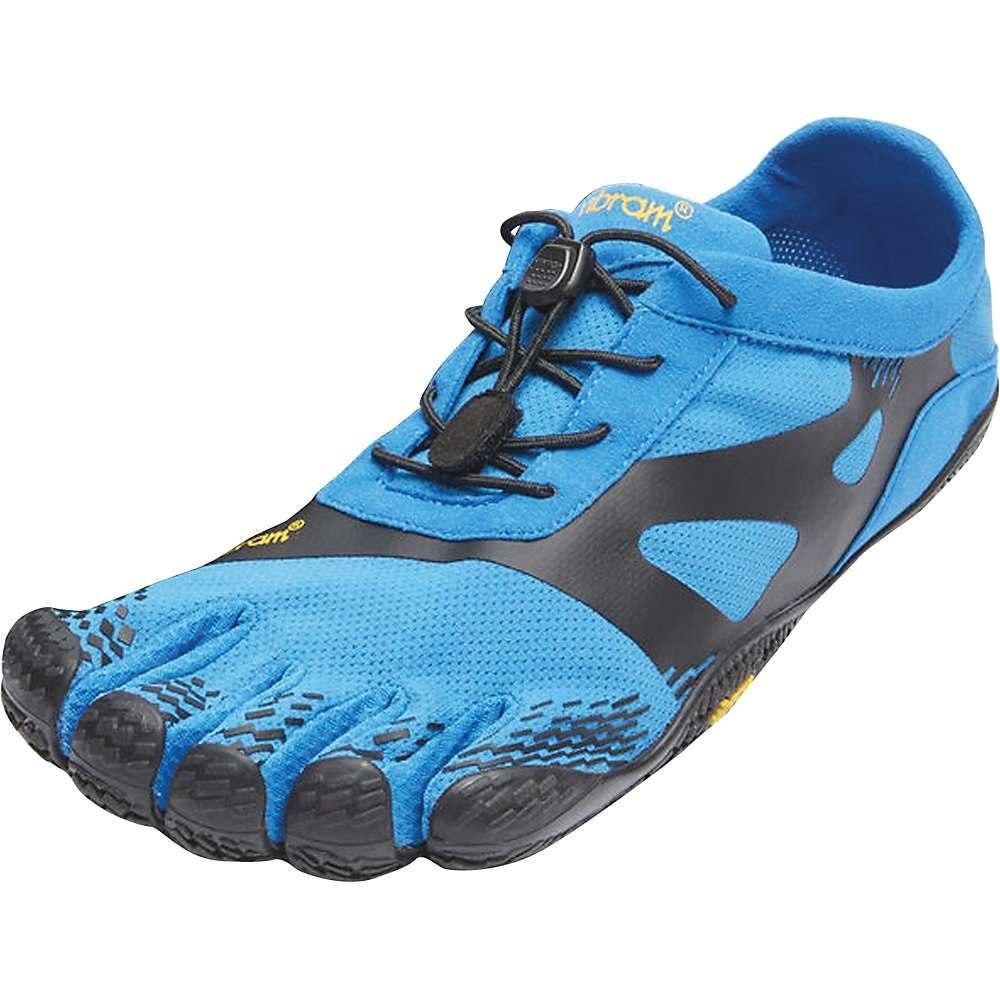 ビブラムファイブフィンガーズ メンズ ランニング・ウォーキング シューズ・靴【KSO EVO Shoe】Blue / Black