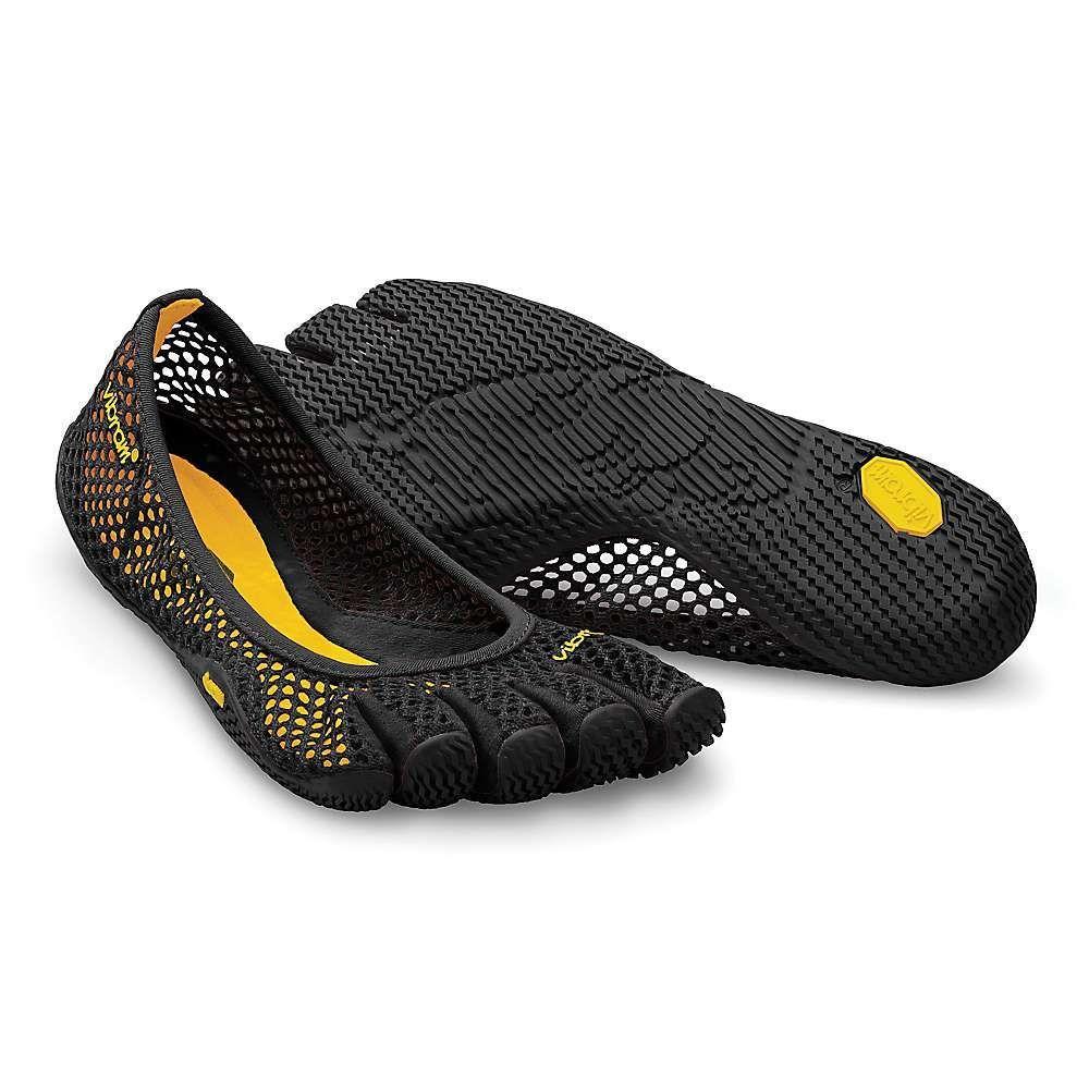 ビブラムファイブフィンガーズ レディース ランニング・ウォーキング シューズ・靴【Vi-B Shoe】Black