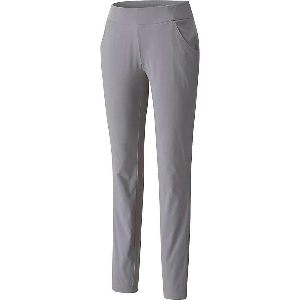 コロンビア レディース ボトムス・パンツ【Anytime Casual Pull on Pant】Light Grey
