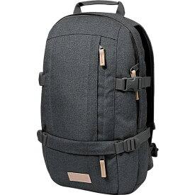 イーストパック Eastpak ユニセックス バッグ パソコンバッグ【Floid Pack】Black Denim
