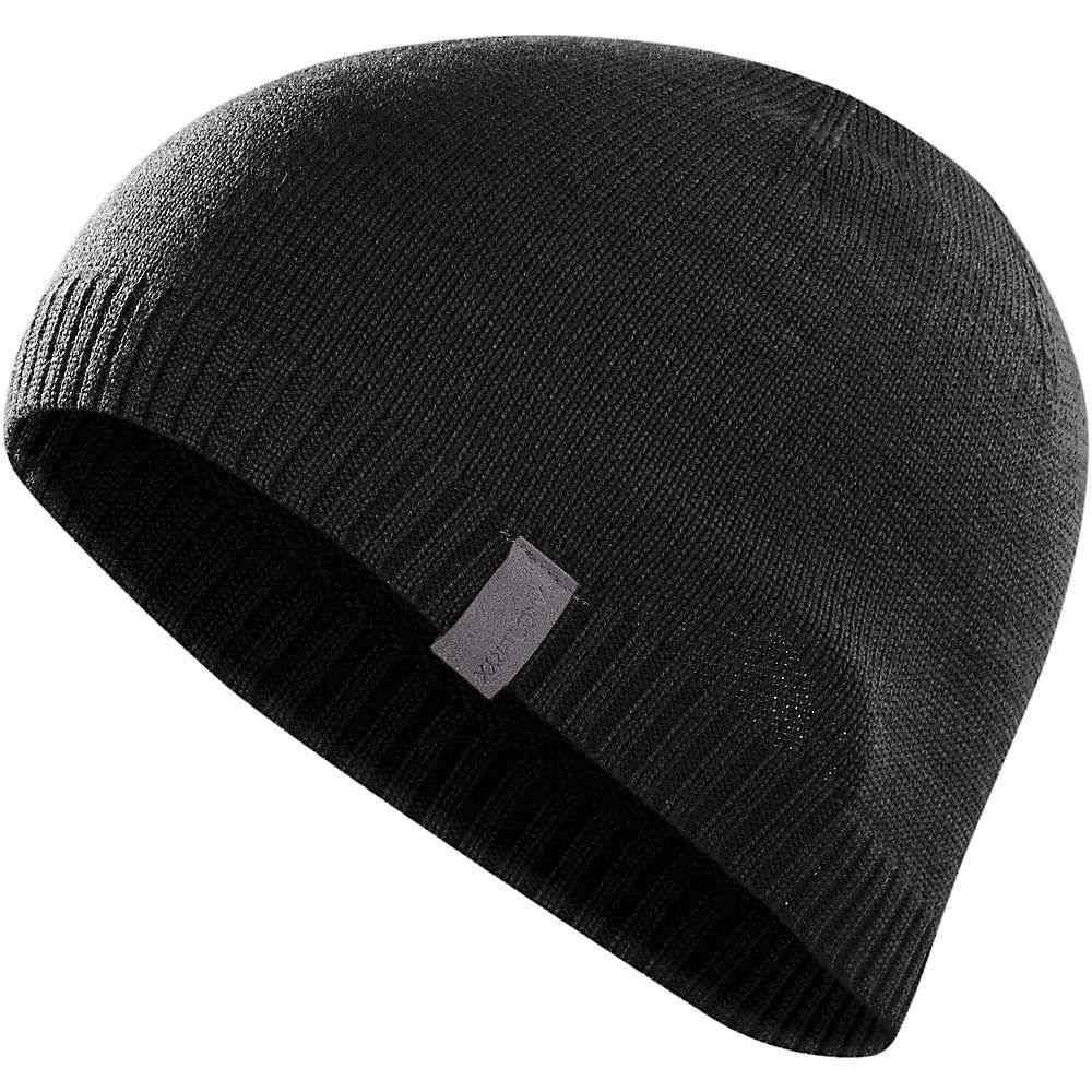 アークテリクス Arcteryx メンズ 帽子 ニット【Diplomat Toque Beanie】Black