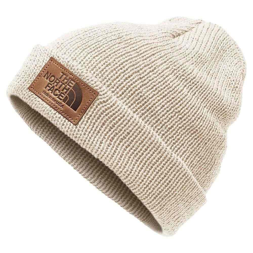 ザ ノースフェイス The North Face メンズ 帽子 ニット【Cali Wool Backyard Beanie】Natural White