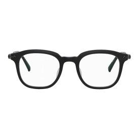 マツダ Matsuda メンズ メガネ・サングラス【Black Matte M2039 Glasses】
