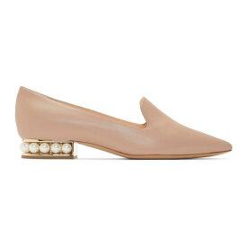 ニコラス カークウッド Nicholas Kirkwood レディース シューズ・靴 ローファー・オックスフォード【Pink Casati Pearl Loafers】