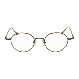マツダ Matsuda メンズ メガネ・サングラス【Black Titanium 10189H Glasses】