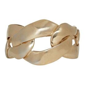 マルニ Marni レディース ジュエリー・アクセサリー ブレスレット【Gold Chain Bracelet】Palladium