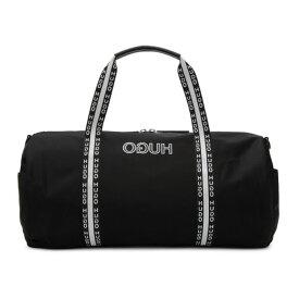 ヒューゴ ボス Hugo メンズ バッグ ボストンバッグ・ダッフルバッグ【Black Record Vintage Duffle Bag】Black