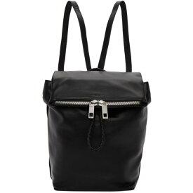 ラグ&ボーン rag & bone レディース バッグ バックパック・リュック【Black Leather Loner Backpack】Black