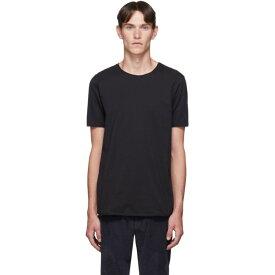 ヒューゴ ボス Hugo メンズ Tシャツ トップス【black depusi t-shirt】