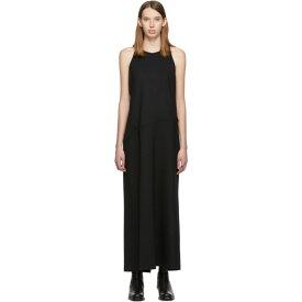 メゾン マルジェラ MM6 Maison Margiela レディース ワンピース タンクドレス ワンピース・ドレス【Black Convertible Tank Dress】