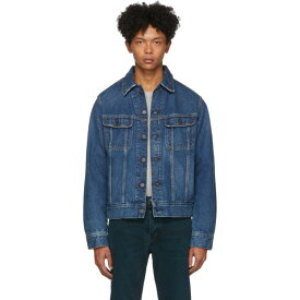 マウジー Moussy Vintage メンズ ジャケット Gジャン アウター【Blue Riders Denim Jacket】