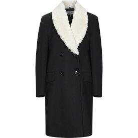 ロエベ LOEWE メンズ コート アウター【coat】Dark blue