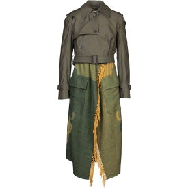 ロエベ LOEWE メンズ コート アウター【coat】Black