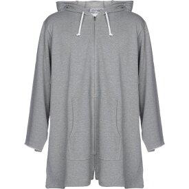コム デ ギャルソン COMME des GARCONS SHIRT メンズ スウェット・トレーナー トップス【Hooded Sweatshirt】Grey