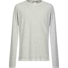イッセイ ミヤケ ISSEY MIYAKE MEN メンズ スウェット・トレーナー トップス【sweatshirt】Light grey