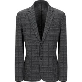 トラサルディ TRUSSARDI JEANS メンズ スーツ・ジャケット アウター【blazer】Lead