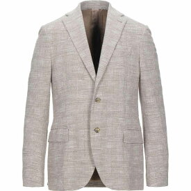 トラサルディ TRUSSARDI メンズ スーツ・ジャケット アウター【blazer】Beige