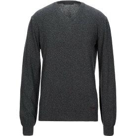 トラサルディ TRUSSARDI JEANS メンズ ニット・セーター トップス【sweater】Lead